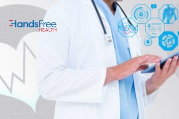 HandsFree Health Patent Filed for Remote Health Technology