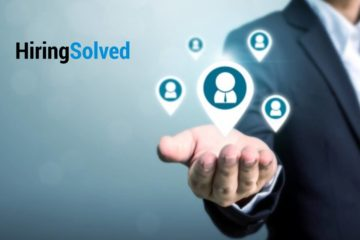 HiringSolved Offers Free Recruiting Automation Software to Teams Hiring for COVID-19 Response Efforts