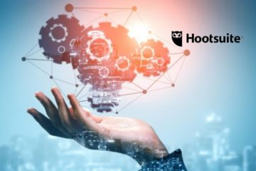 Hootsuite Is Recognized as a 2020 Gartner Peer Insights Customers' Choice for Social Marketing Management