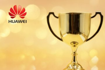 Huawei Atlas 900 AI Cluster Wins the Red Dot Award 2020