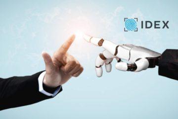 IDEX Biometrics and Zwipe Collaborate on Zwipe Pay One Platform