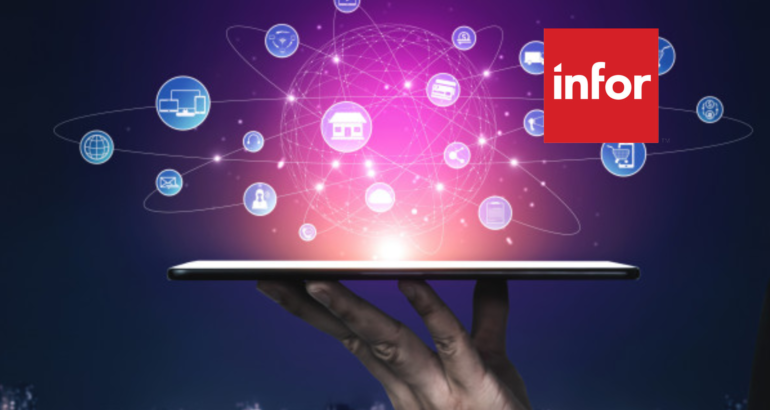 Infor WMS Solution Provides 20% Productivity Increase in Order Picking for EVA