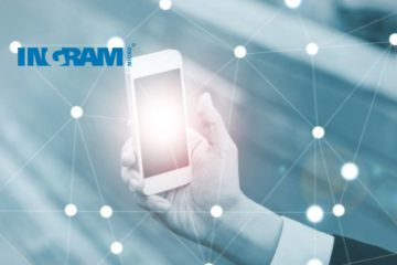 Ingram Micro to Establish Center of Excellence for IoT