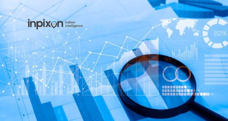 Inpixon Launches Next Generation Inpixon Analytics