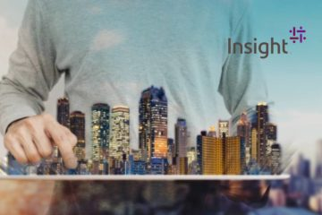 Insight and Genetec Partner to Help Make Cities Smarter, Communities Safer