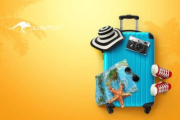 Jumptuit Travel Unveils Jumptuit Anticipatory Travel (JAT) Alerts for Business Travelers and the Recovery of the Travel Industry