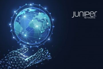 Juniper Networks Updates 2020 Annual Meeting of Stockholders to Virtual-Only Format Due to Global Pandemic Conditions