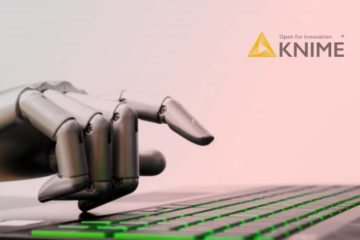 KNIME Launches Integrated Deployment