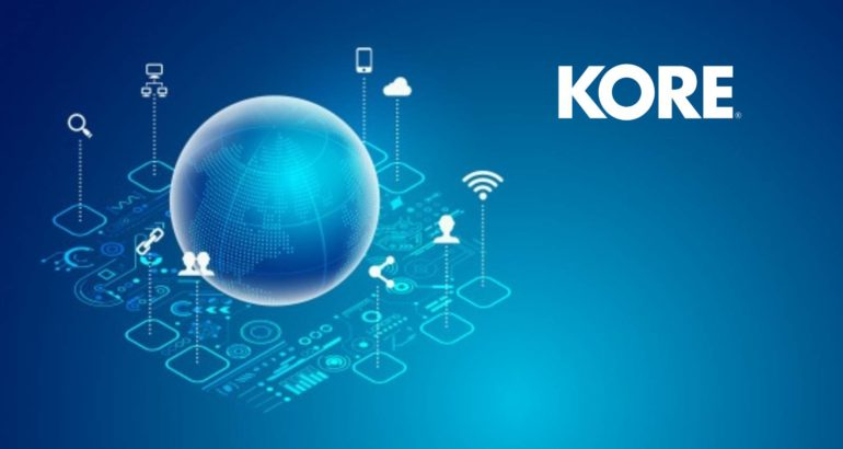 KORE and Integron Launch Critical Asset Management Solution Based on Sony platform, Ahead of FDA Ruling