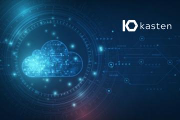 Kasten Announces Availability of Kasten K10 on VMware Cloud Marketplace