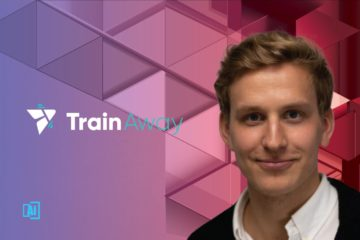 AiThority Interview with Kenn Gudbergsen, CEO and Co-founder at TrainAway