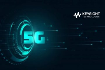 Keysight's 5G Test Solutions Enable China Telecommunication Technology Laboratory to Certify 5G Devices According to 3GPP Specifications