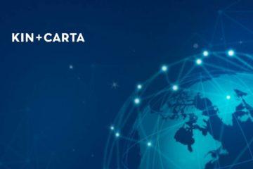 Kin + Carta Recognized by Google Cloud as global Rapid Response Virtual Agent Integration Partner