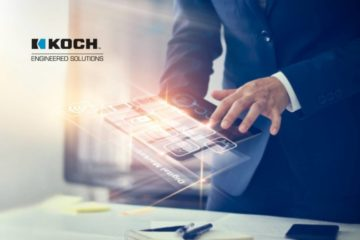 Koch Engineered Solutions Launches OnPoint Digital Solutions Business