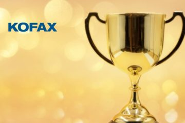 Kofax Presents Partner of the Year Awards