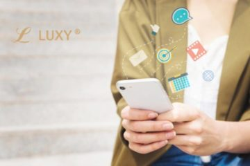 "Limiting FRAUD During COVID-19: Dating App Luxy Unveils Trend and Launches New Video Chat Feature ""FaceMe"""