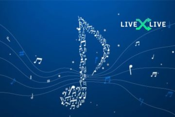 "LiveXLive Announces 48-Hour Livestreamed Festival ""Music Lives"" Airing April 17-19, 2020 With Presenting Partner TikTok To Benefit MusiCares"