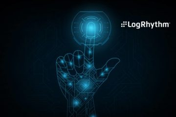 LogRhythm Strengthens Executive Team With Appointment of Chief Revenue Officer