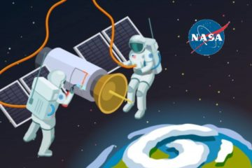 Maine Students to Speak With NASA Astronauts Aboard Space Station
