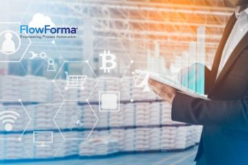 Maverick Corporation Building Digital Processes Online Using FlowForma Process Automation