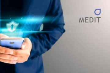 Medit Receives ISO/IEC 27001 Certification for Information Security Management