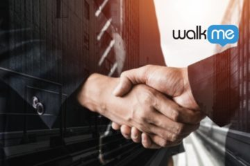 Microsoft and WalkMe Announce Strategic Partnership to Increase Enterprise Digital Adoption
