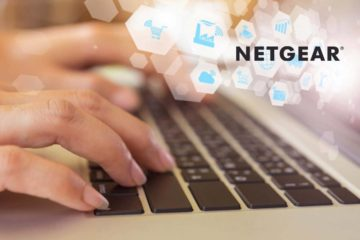 NETGEAR Announces Free One-Year Insight Cloud-Based Management With Select Business Network Devices