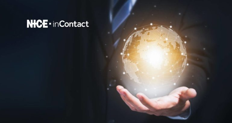 Nice Incontact and Ringcentral Announce Joint Offering Helping Organizations Transition Employees to Work From Home Rapidly and at No Cost