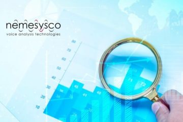 Nemesysco Reports Increased Interest for Its Voice Analytics Technology for Remote Employee Wellness Monitoring