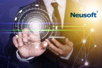 Neusoft Reach Listed in KPMG China Leading AutoTech 50 Report