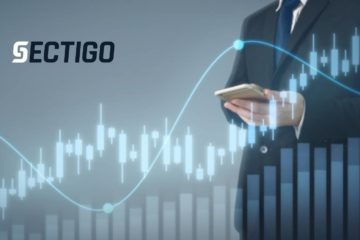 """New Business Norms"" and Launch of Web Security Platform Drive Sectigo Double-Digit YoY Sales Growth in Q1 2020"