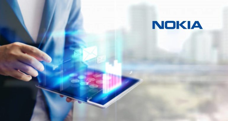 Nokia Launches AVA 5G Cognitive Operations to Help Telcos Enter the 5G Era