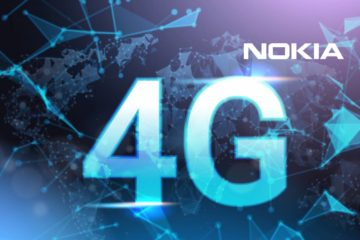 Nokia and 3 Indonesia Unleash More Capacity for 4G Customers