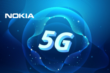 Nokia Expands 5G Offering With New Radio Access AirScale Solutions