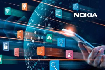 Nokia's Nuage Networks Creates Industry's First SD-WAN Solution for Desktop, Mobile and IoT Devices, Partnering With Asavie to Meet Increasing Demands for Remote Working Connectivity