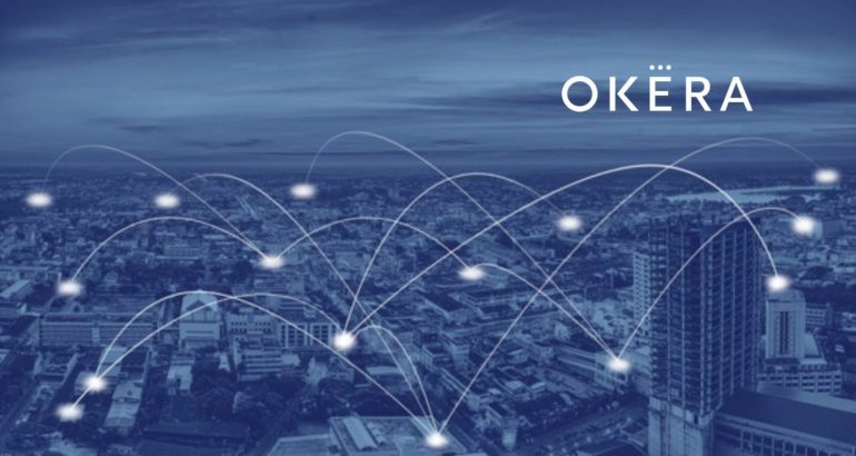 Okera Raises $15 Million to Meet Growing Customer Demand, Names Nick Halsey CEO