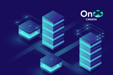 OnX Canada Announces Managed Database Services Solution