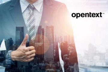 OpenText Makes New Appointments to Executive Leadership Team