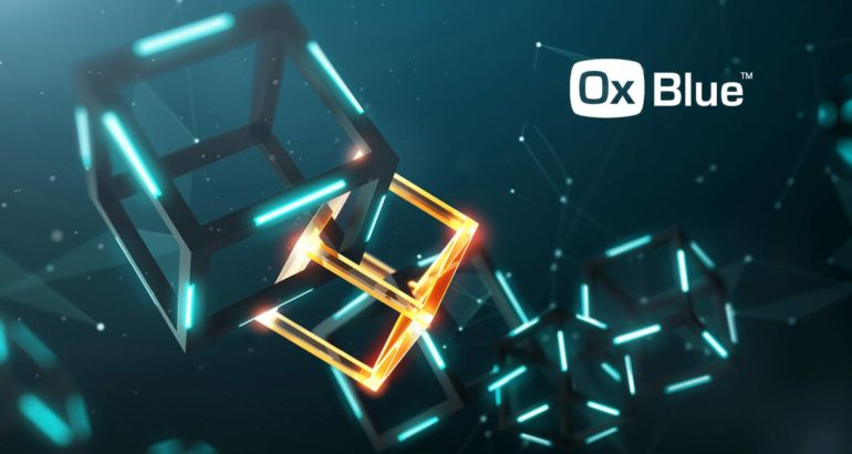 Oxblue Announces AI-Based Capabilities for Social Distancing