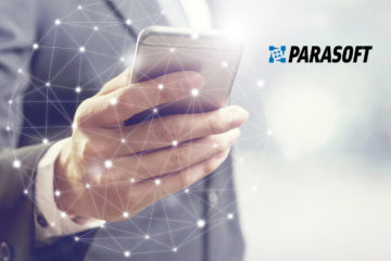 Parasoft Is Named as a 2020 Gartner Peer Insights Customers' Choice for Software Test Automation