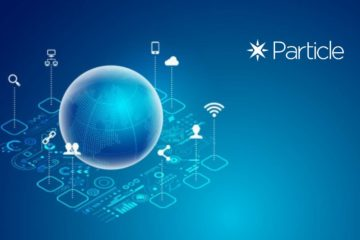 Particle Announces New Tracking System to Support IoT Deployments in Transportation & Logistics, Cold Chain, and Micromobility