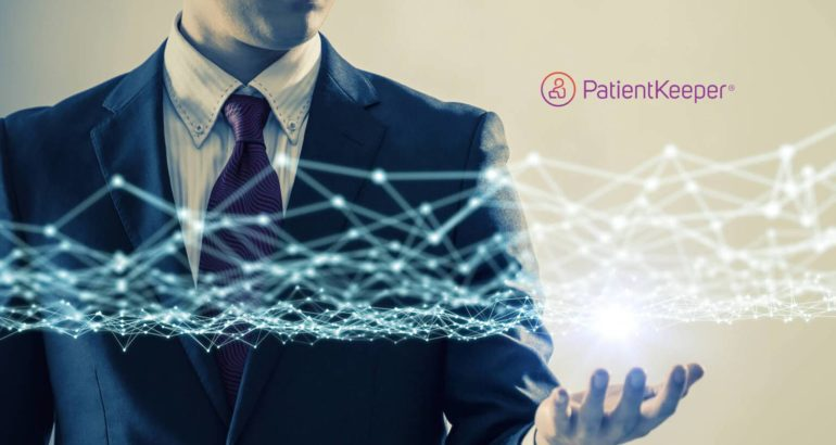 PatientKeeper Launches Mobile Tool to Help Healthcare Providers Treat More Patients, More Quickly Under Crisis Surge Conditions
