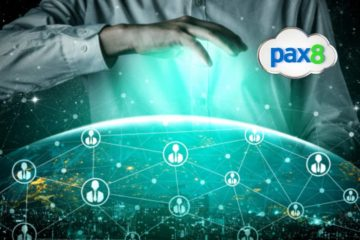 Pax8 Recognized in the 2020 CRN Partner Program Guide