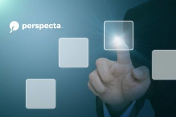 Perspecta Achieves AWS Migration Competency Status