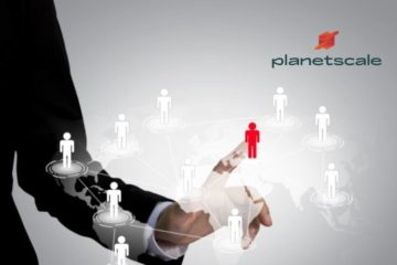 PlanetScale Introduces the First True Multi-Cloud, Multi-Region DaaS for Mission-Critical Applications