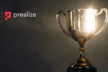 Prealize Wins MedTech Breakthrough Innovation Award for Second Consecutive Year