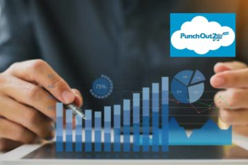 PunchOut2Go Appoints New VP of Technology and Financial Controller