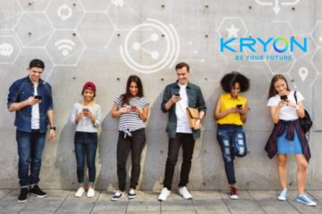 RPA Leaders Kryon and Everest Group Meet Online to Discuss Automation in the New Normal