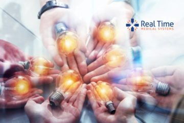 Real Time Announces Strategic Partnership with AMS Onsite to Advance Infection Prevention