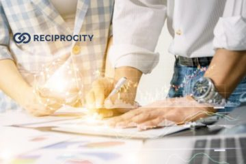Reciprocity Expands Executive Leadership Team With New COO, Vice President of Product